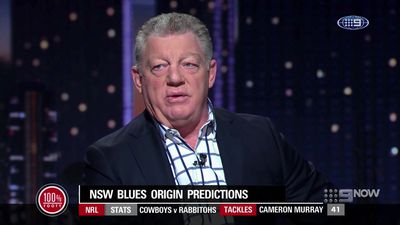Trbojevic favourite for full back over Tedesco for NSW Origin team