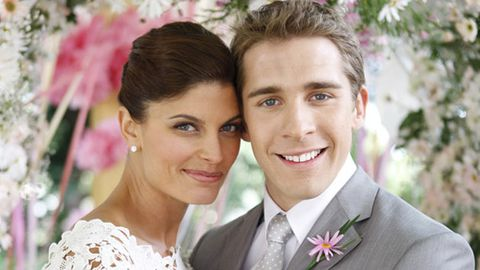 Slideshow: Best TV Weddings