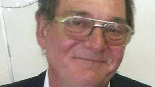 Concreter Patrick Allen Boon jailed over 'savage' murder of boss