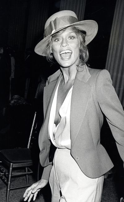 <p><strong><em>Lauren Hutton, 1943-present</em></strong></p> <p>Model, Actress</p> <p> </p>