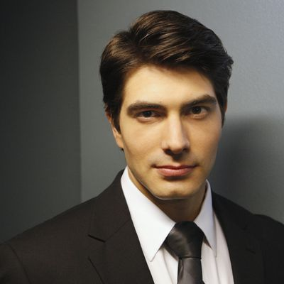 Brandon Routh as Daniel Shaw: Then