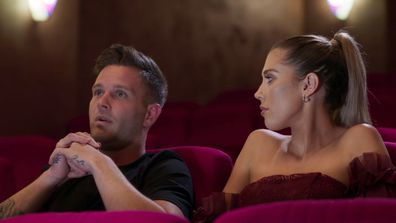Bec and Jake hit breaking point after difficult chat with family