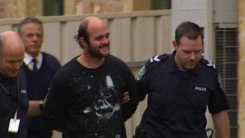 He is expected to be charged with being an accessory to murder after the fact. (9NEWS)