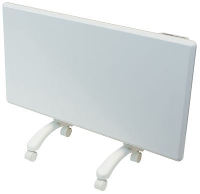 <strong>Nobo Oslo Electric Panel Heater with Timer</strong>