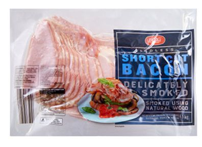 This week Aldi is helping to bring home the bacon.