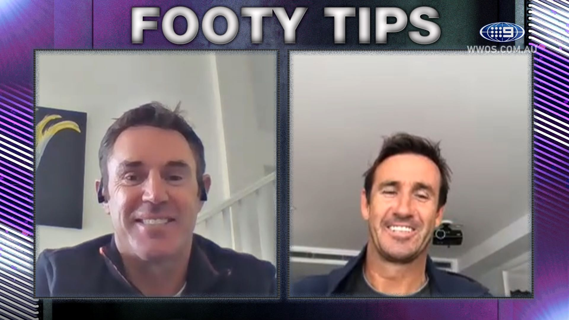 NRL Round 24 tips: Andrew Johns, Brad Fittler and Nine's experts give their predictions
