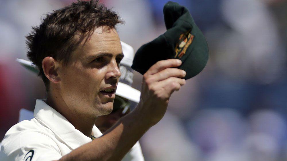 India unravel, Aussies boast 298-run lead