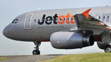 Jetstar has been forced to apologise to passengers are flying some bags to the wrong destination.