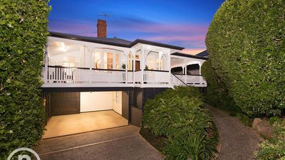 Gorgeous Queenslander breaks street record — and it wasn't even for sale
