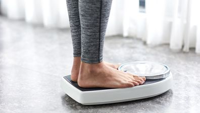 'I didn't feel positive about my body until I changed the things I didn't like'