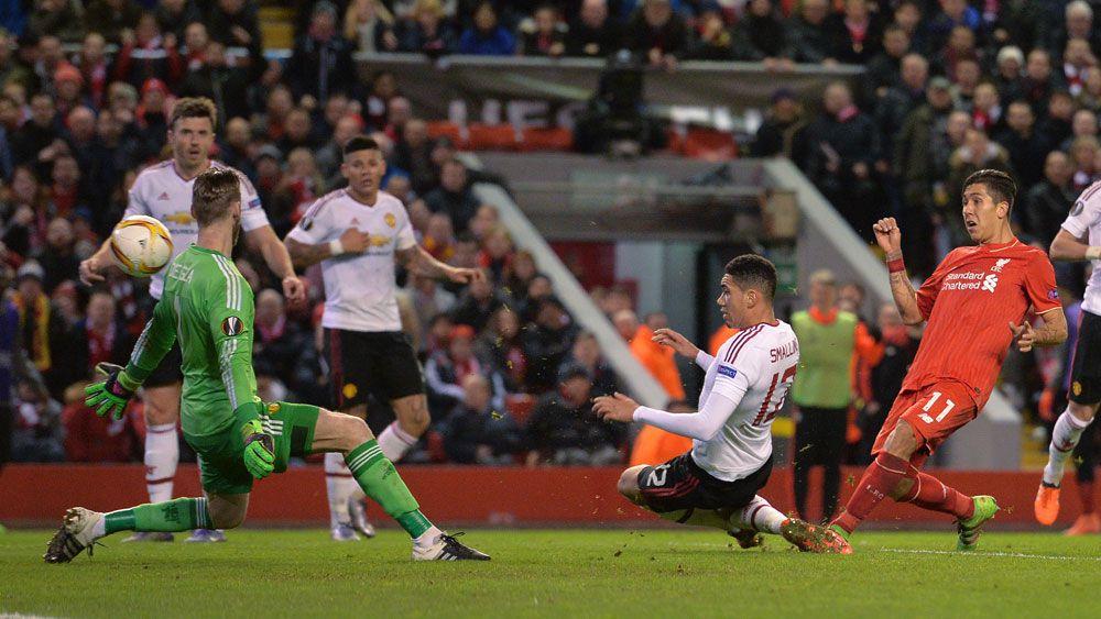 Football: Sturridge and Firmino punish sorry Man United