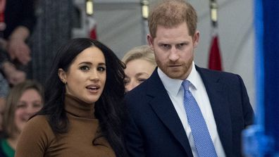 The Duke and Duchess of Sussex will split their time between the UK and North America.