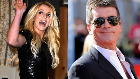 Britney signs on as <i>X Factor USA</i> judge for $15m