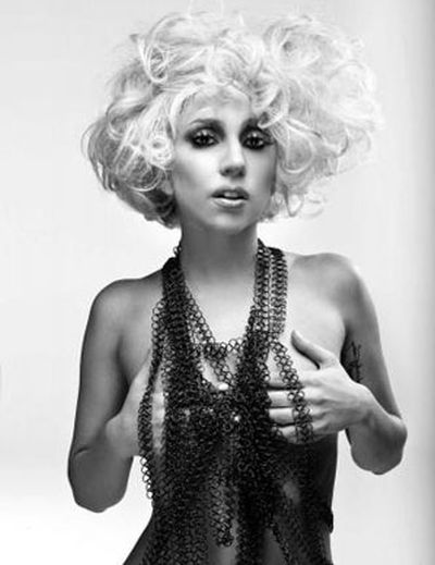 For a fashion icon, Lady Gaga sure does avoid wearing clothes as much as possible! Check out some of her nudest and rudest get-ups!