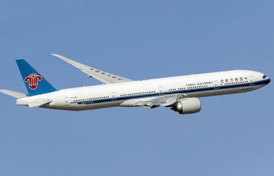 6. China Southern Airlines