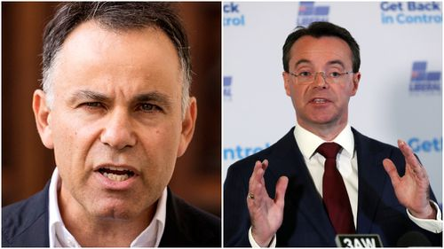 Likely contenders: John Pesutto and Michael O'Brien.