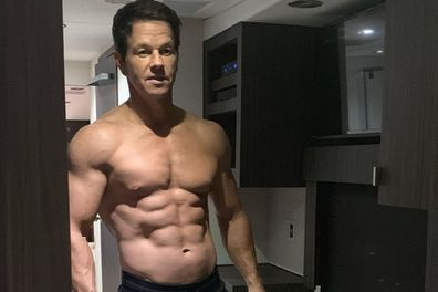 Mark Wahlberg began the F45 fitness challenge back in 2019.