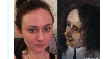 Google app finds your art doppelganger with mixed results
