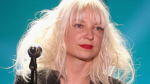 Sia declares war on NY dry cleaner