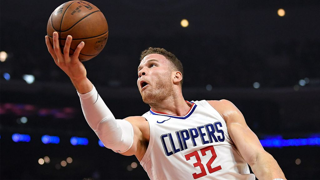 new product b77cb 231d1 Aussie NBA star Joe Ingles savages Blake Griffin's attempted ...