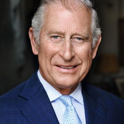 Portrait shared on Prince's Charles 69th birthday