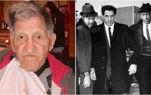 102-year-old New York mobster compares himself to Jesus