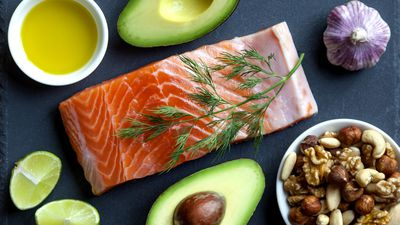 Your ratio of omega-3s to omega-6s is probably out of balance: What it means and how to fix it