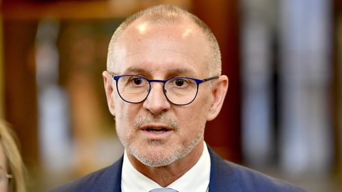 Former SA premier Jay Weatherill is quitting state parliament.