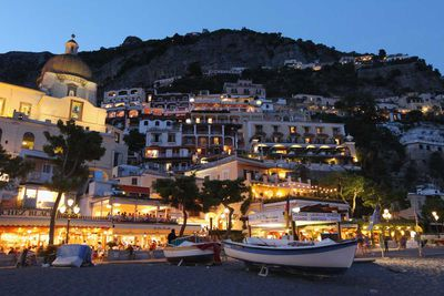 "<strong>Positano, <a href=""http://elsewhere.nine.com.au/destinations/europe/italy"">Italy</a></strong>"