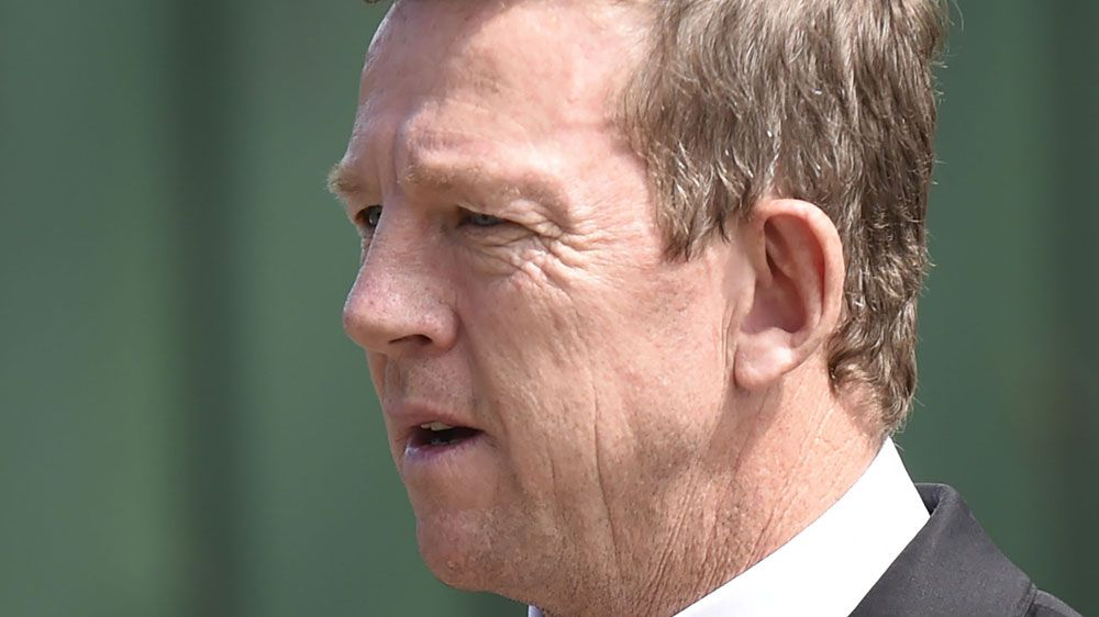 AFL taps Hocking for senior footy post