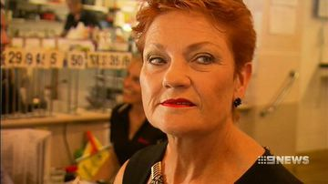 VIDEO: PM slams Pauline Hanson over her views on Muslims