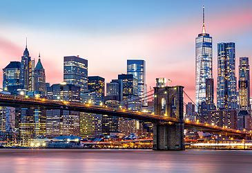 Daily Quiz: Which skyscraper in New York is the tallest building in the US?