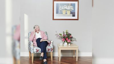 <p>Phyllis Archer, 97, has been recognised for her work as a matron to students staying at Scotch College, Tasmania. </p><p>Many of the students were studying far away from home, and Phyllis cared for all of them.</p>