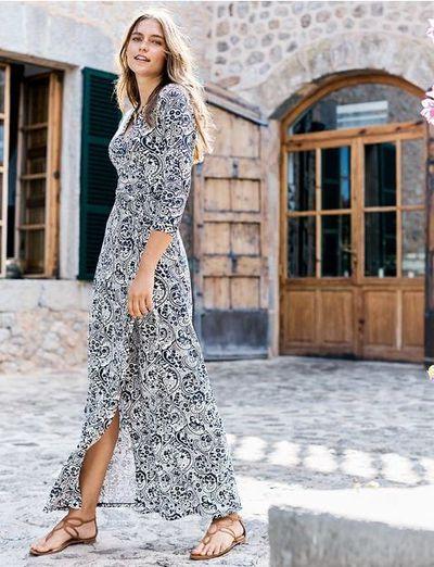 "<a href=""http://www.bodenclothing.com.au/en-au/clearance/womens-dresses/smart-day-dresses/ww227/womens-wrap-maxi-dress"" target=""_blank"" draggable=""false"">Boden Wrap Maxi Dress, $90.</a>"