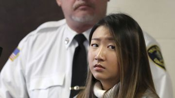 Prosecutors say Inyoung You bullied her boyfriend into suicide.