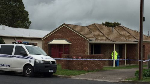 Mystery surrounds death of two women at unit block in Mount Gambier