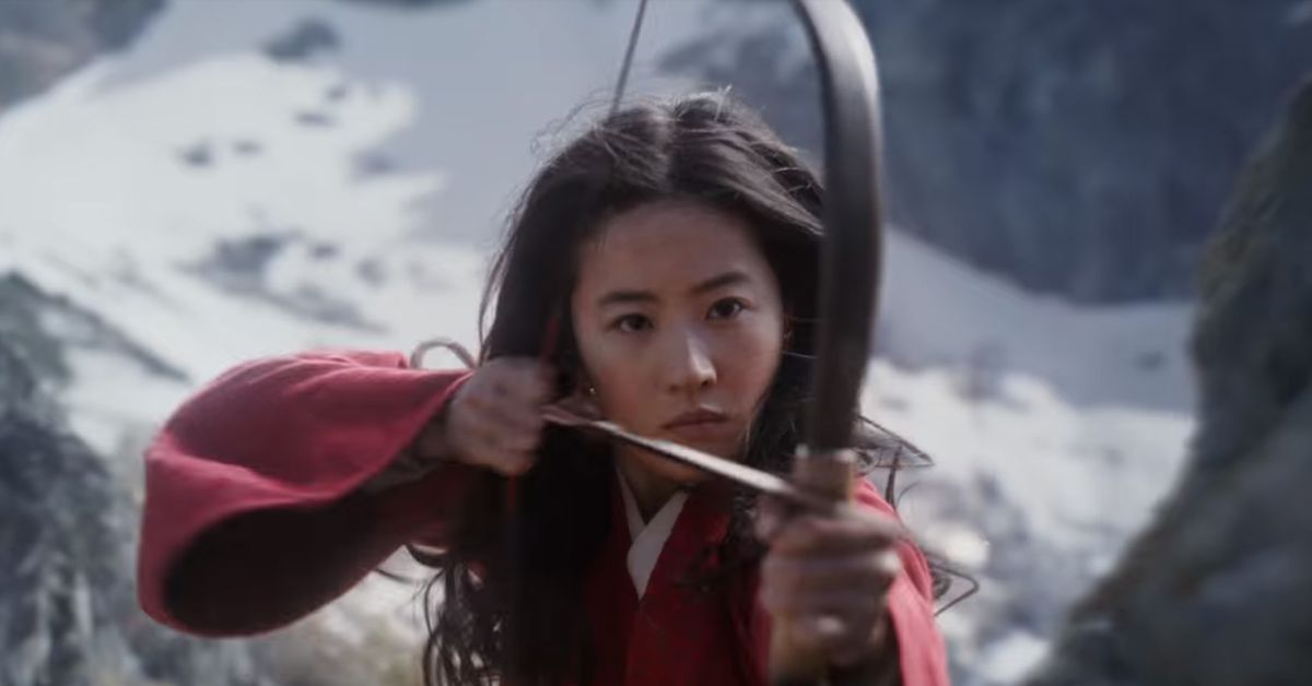 3 things to watch this weekend: Mulan is one of Disney's best live-action remakes – Nine