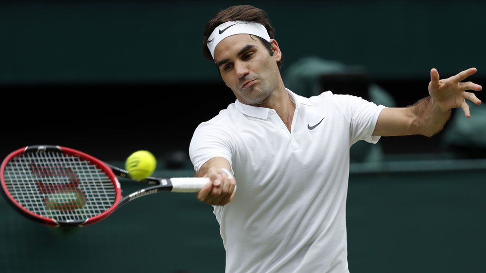 Federer not ready for swan song just yet