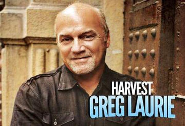 Harvest: Greg Laurie