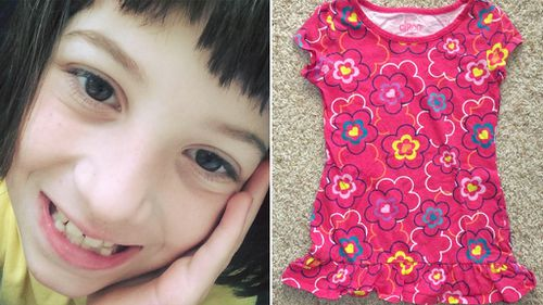 Offers pour in after mum appeals for help to find daughter's favourite shirt