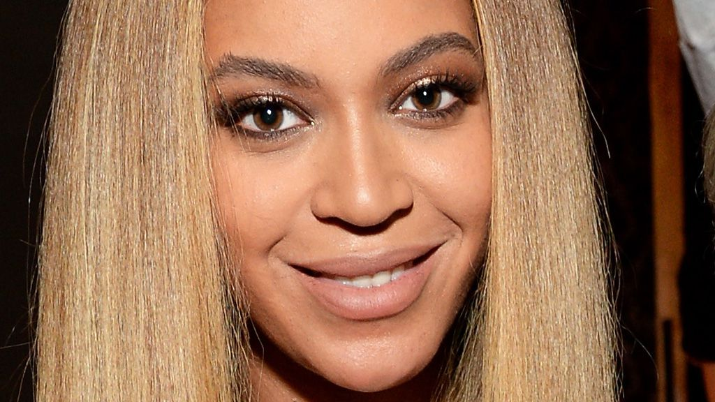 Beyoncé's surprising new tattoo