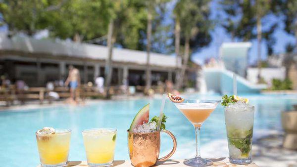 Mrs Sippy Bali, Seminyak: Bali's best beach clubs