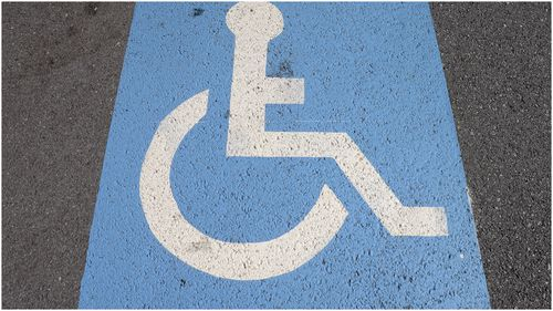 Elderly Texas man jailed over disabled parking space shooting