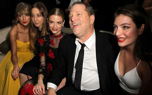 Rise and fall of Harvey Weinstein, the kingmaker and 'Jekyll and Hyde rapist'