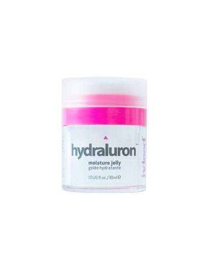 "<a href=""https://www.priceline.com.au/indeed-laboratories-hydraluron-moisture-jelly-30-ml"" target=""_blank"">Indeed Laboratories Hydraluron Moisture Jelly, $39.99.</a>"