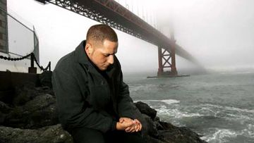 Kevin Hines. (Supplied)