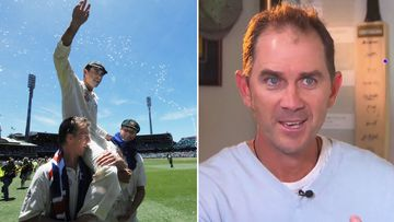 'If Allan Border asked, I would have tampered with the ball'