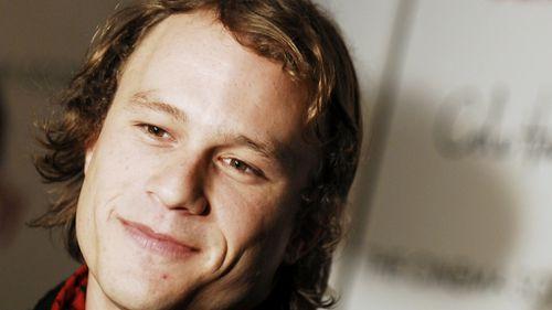 Heath Ledger exhibition to open in Western Australia