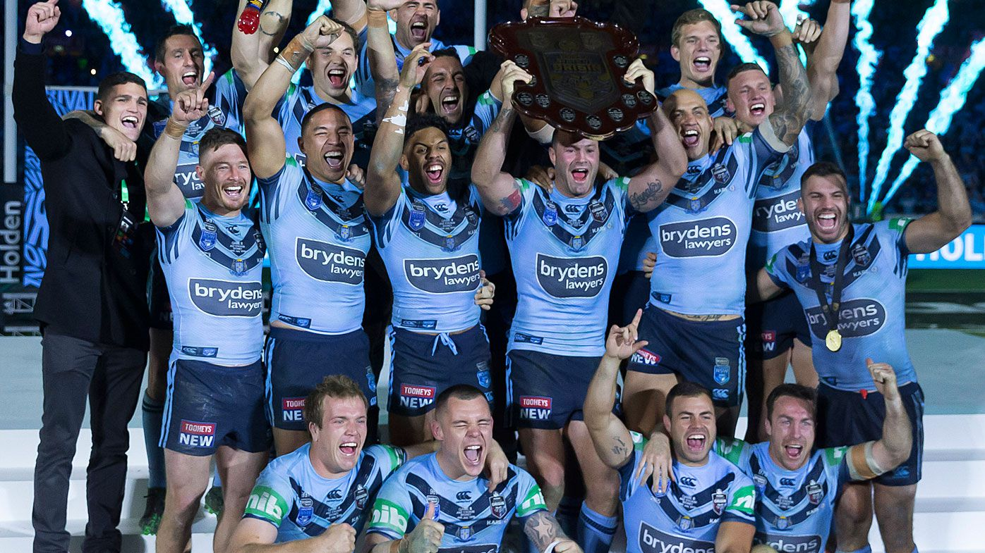Adelaide Oval to host Game 1 of 2020 State of Origin series