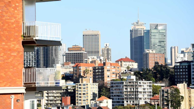 A new report suggests Sydney homebuyers would be better renting in the current market.